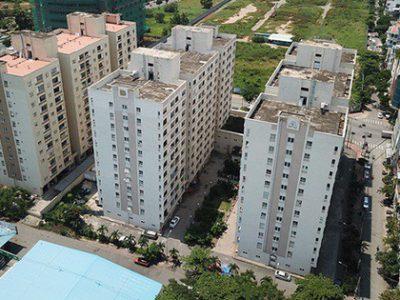 TP Hồ Chí Minh: Giao UBND quận huyện là nơi quản lý nhà đất phục vụ tái định cư
