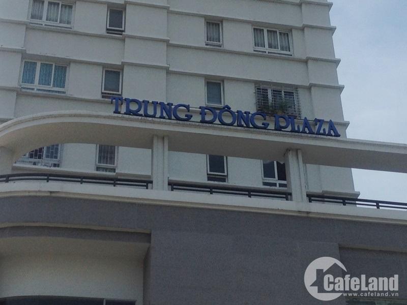 Cận cảnh chung cư sắp bị siết nợ ở Sài Gòn