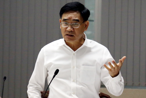Đồng Nai khởi động di dời 5.000 hộ dân khỏi dự án sân bay Long Thành