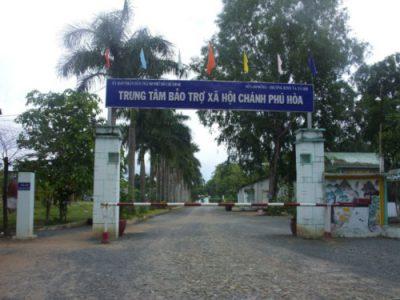 Kiến nghị điều tra, xử lý hành vi chiếm đất công của nguyên lãnh đạo Trung tâm Bảo trợ xã hội Chánh Phú Hòa