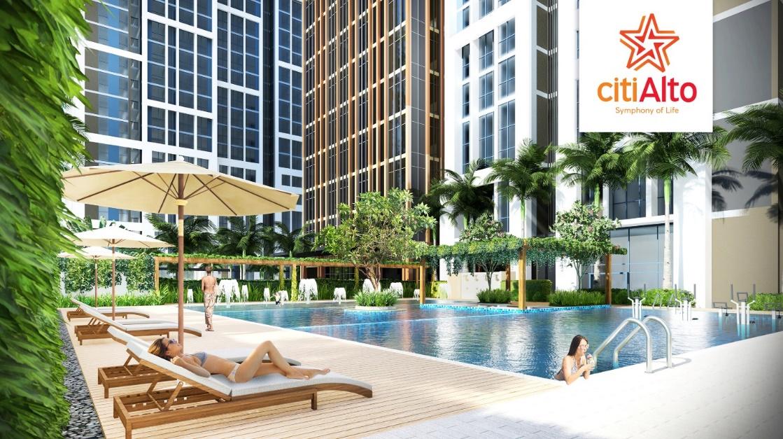 Thị trường căn hộ trung cấp Quận 2: Người mua đang trông chờ sản phẩm mới CitiAlto