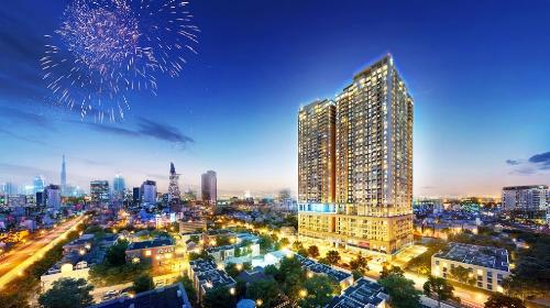 Tiềm năng phát triển bất động sản khu vực trung tâm TP HCM