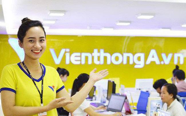VinGroup chính thức nắm quyền kiểm soát Viễn Thông A